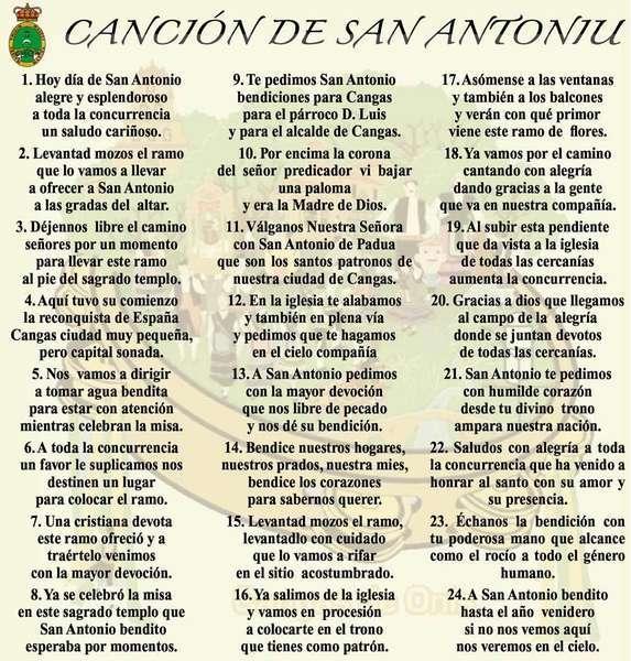 canción-san-antoniu-procesión-cangas-onis