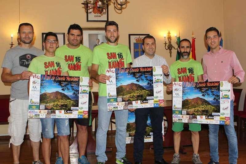 El 26 de agosto se disputará el Picu La Cerica Trail en Coviella