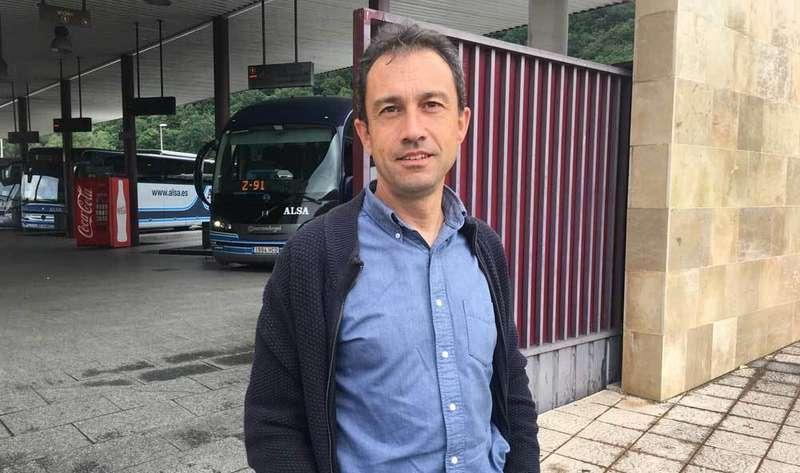 Izquierda Unida pide al Principado que lleve a cabo los estudios de viabilidad del tren cremallera a Los Lagos de Covadonga