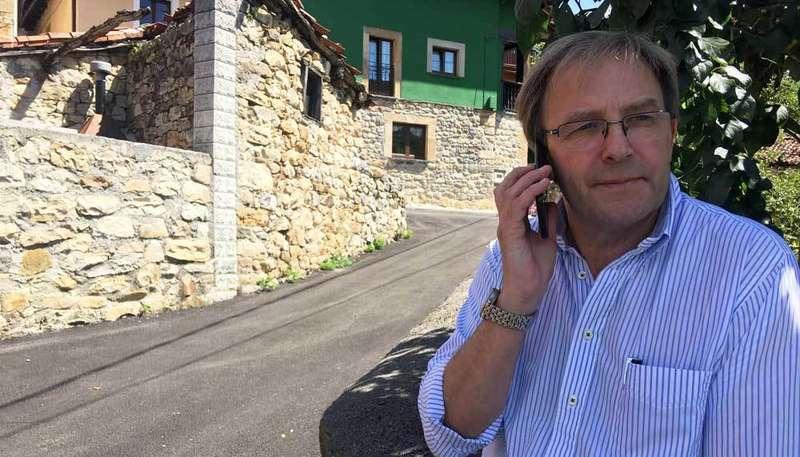 «El Ayuntamiento no tiene margen de maniobra ni para acometer una obra de cuatro o cinco mil euros»