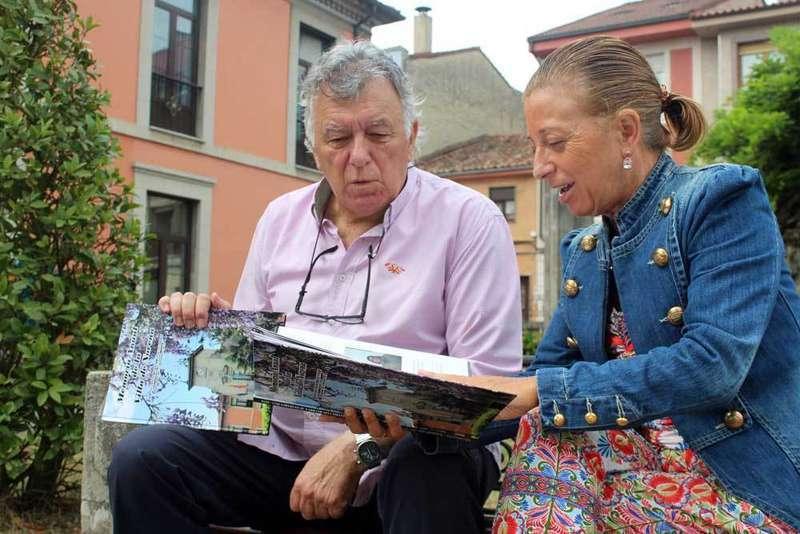 Noreña presentó la primera edición de la Memoria Anual del municipio