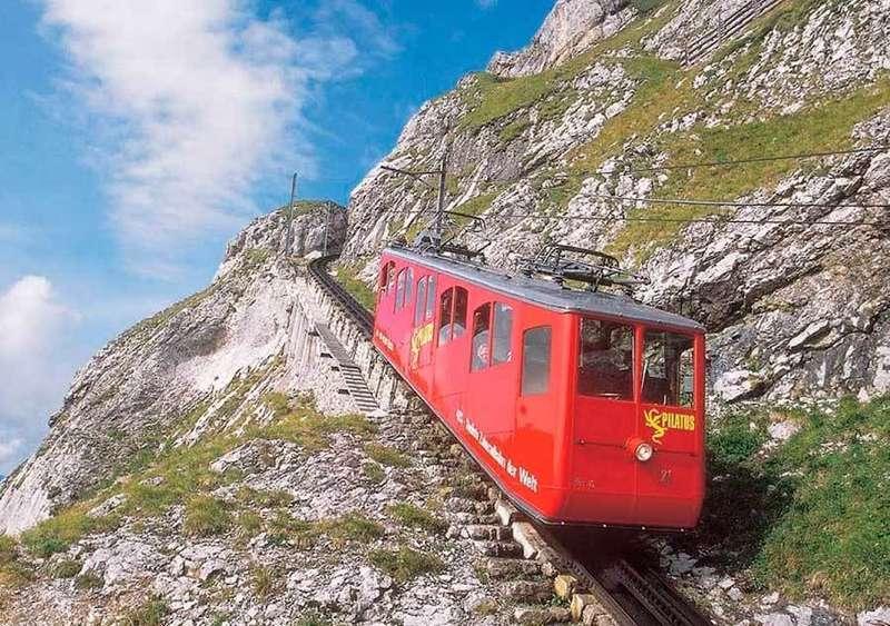 El Partido Popular lleva a la Junta General del Principado la construcción del tren a Los Lagos de Covadonga