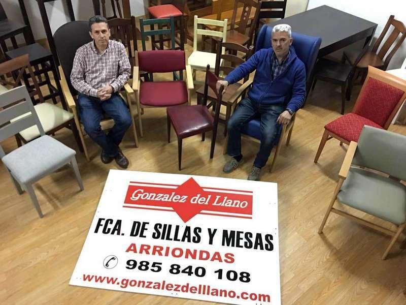 Fabrica-sillas-arriondas-gonzález-del-llano