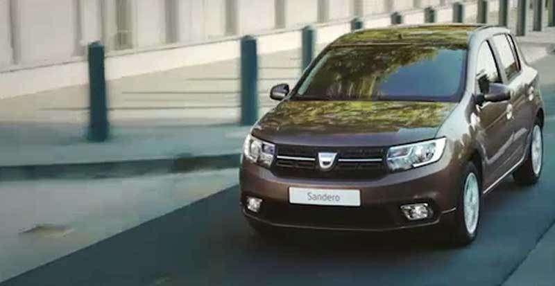 ACOSEVI sortea un Dacia Sandero en Villaviciosa