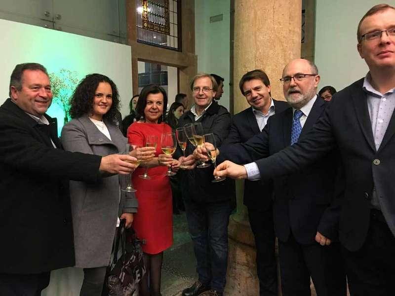 Campaña del Principado de Asturias estas Navidades para promocionar los Alimentos del Paraíso Natural