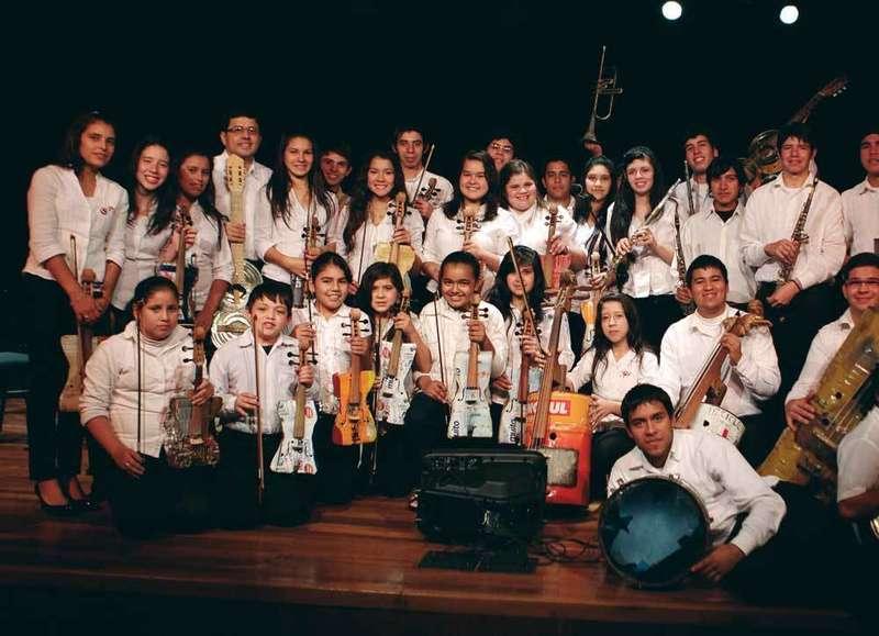 Paraguay-Cateura-orquesta-reciclados