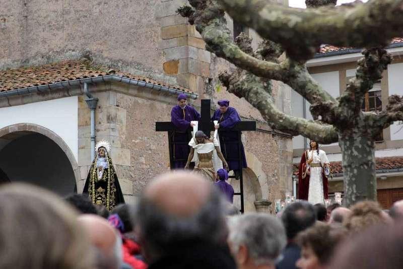 Semana Santa de Villaviciosa: se cumplen 350 años de la Semana Santa más antigua de Asturias