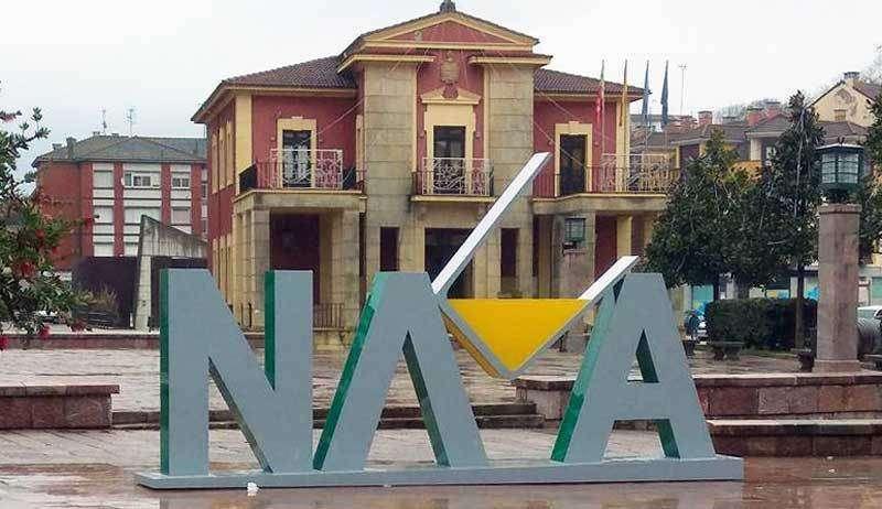 Nava escanciará sidra en FITUR 2018