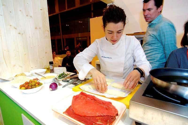 Ya está en marcha el II Concurso Nacional del Cachopo de carne de Ternera Asturiana IGP