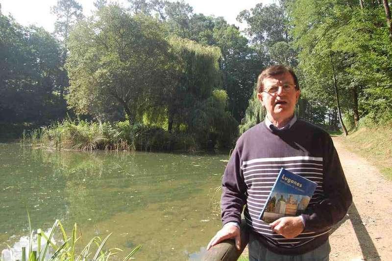 Lugones ansía ser Pueblo Ejemplar de Asturias
