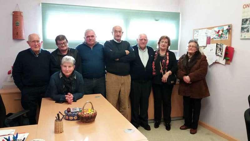 Luis Huerta Remis continúa al frente de los mayores de Onís