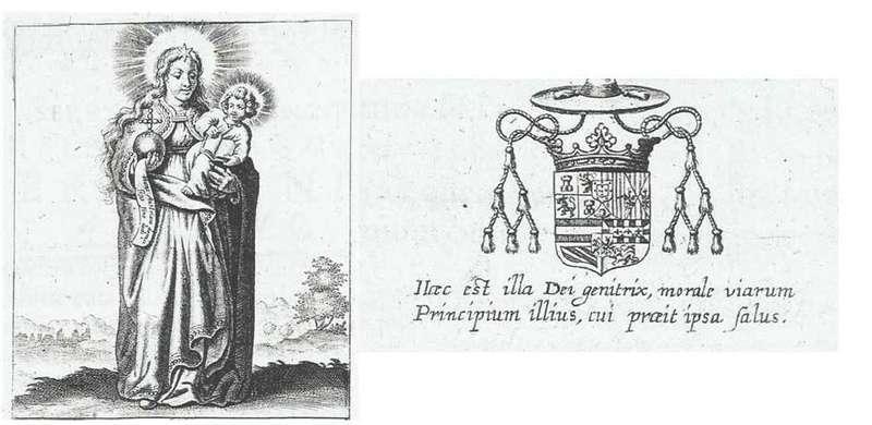 primer-grabado-virgen-covadonga