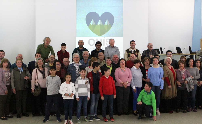 Onís se lanza a por el Premio Pueblo Ejemplar de Asturias