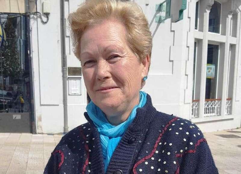 Noreña homenajea a la mujer trabajadora con una estatua dedicada a las chacineras