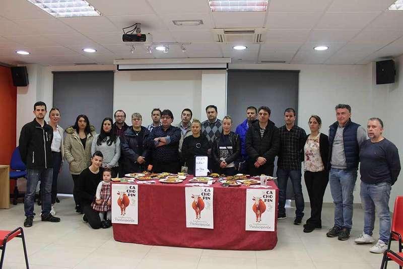 26 Restaurantes participan en las V Jornadas del Cachopín de Llanera