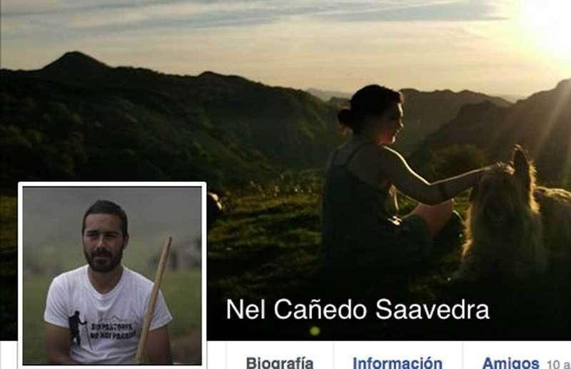 """""""La venganza de las cabras"""" otro vídeo viral de Nel Cañedo Saavedra"""