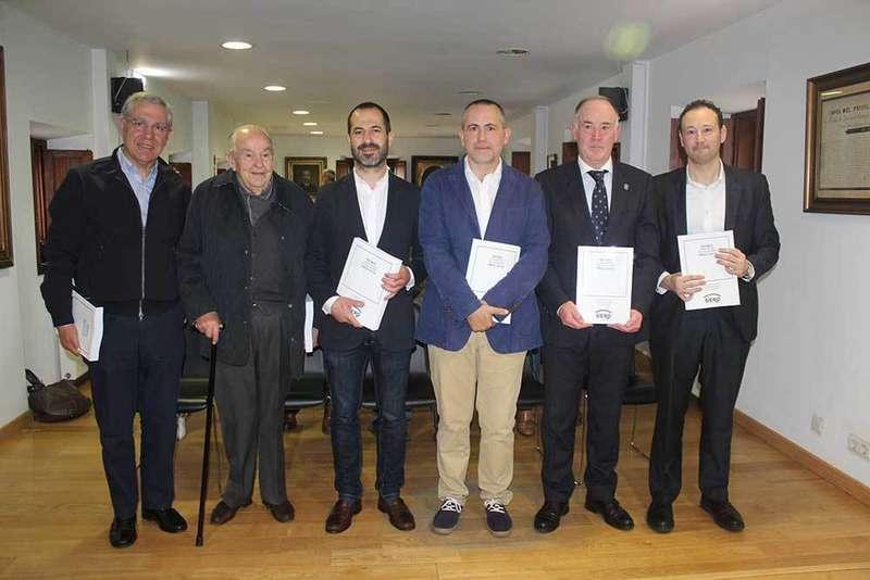 Los alcaldes de Siero protagonizan la historia de la administración municipal