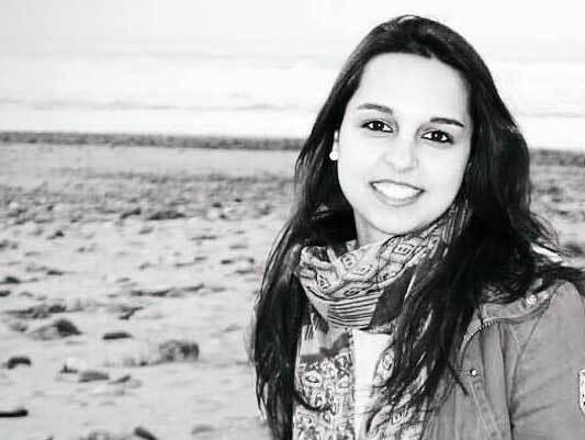 Dolor en Cangas de Onís por la muerte de la joven Celia García Otero