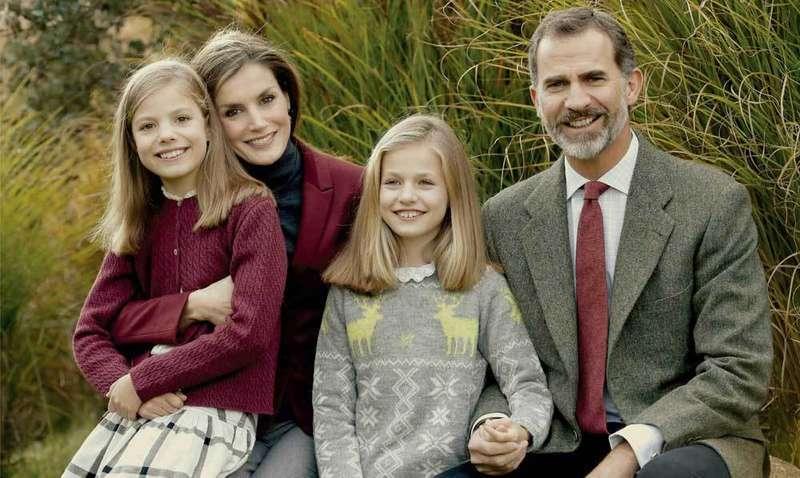 Los Reyes de España, la Princesa Leonor y la Infanta Sofía vendrán a Covadonga el 8 de septiembre