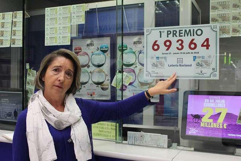 María Rosa Suárez