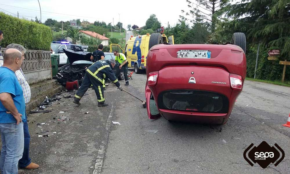 accidente-trafico-bomberos
