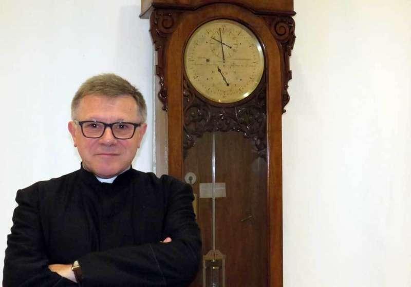 «Me han llegado anónimos y me han insultado por la anulación de la procesión de la Santina»