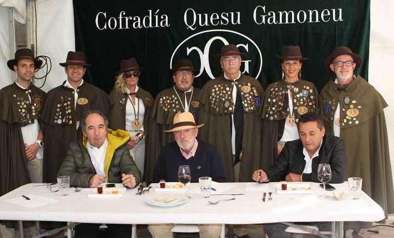 Suspendido el IX Concurso de Pinchos al Gamonéu