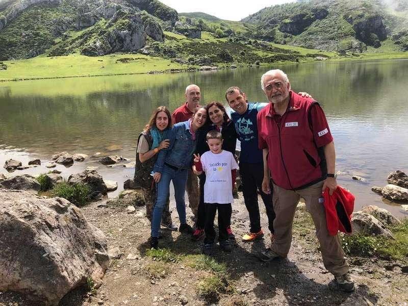 El Principado cesa a Rodrigo Suárez Robledano, codirector del Parque Nacional de los Picos de Europa
