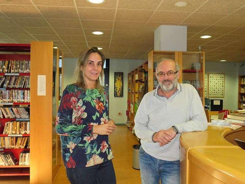 """La Biblioteca de la Casa de Cultura """"Marta Portal"""" gana el María Moliner por su proyecto de animación a la lectura"""