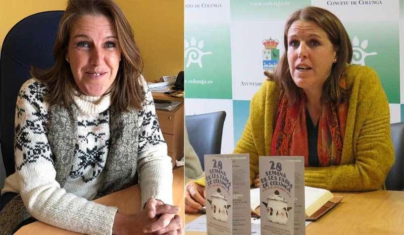«Estoy segura que Adrián Barbón será un presidente que marcará un antes y un después en Asturias»