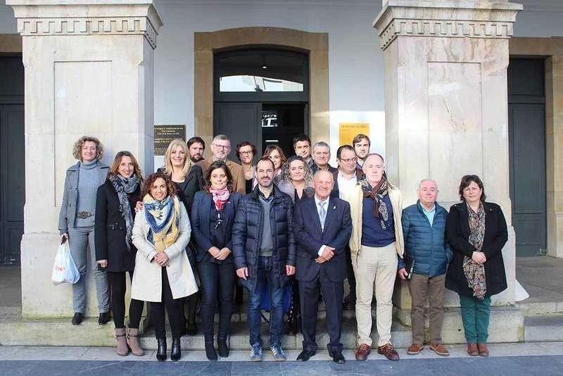 Juan Camino deja su cargo de concejal en el Ayuntamiento de SIero