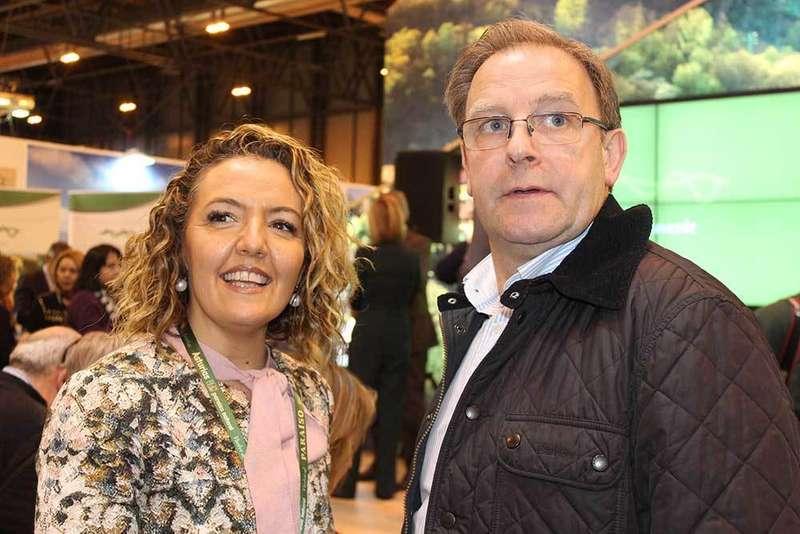 Teresa Mallada, la apuesta del PP para la Presidencia del Principado de Asturias