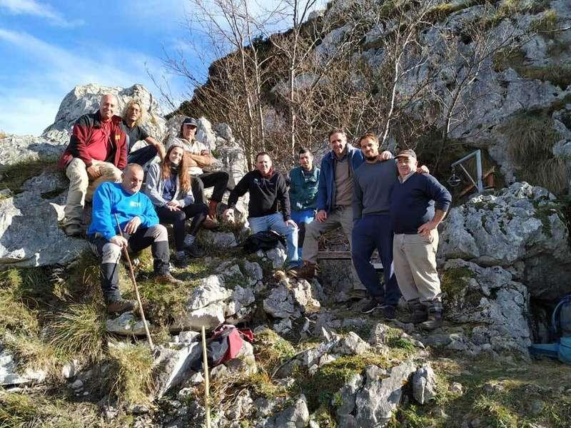 El número dos del Ministerio para la Transición Ecológica visitó Los Picos de Europa con Abeledo