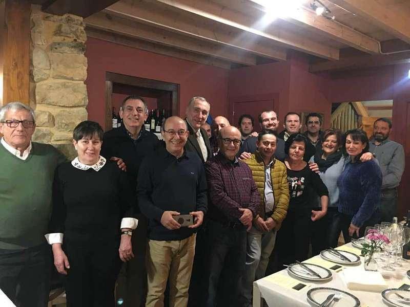 Piloña celebra unas consolidadas Jornadas de la Caza con platos muy apetitosos en 13 establecimientos