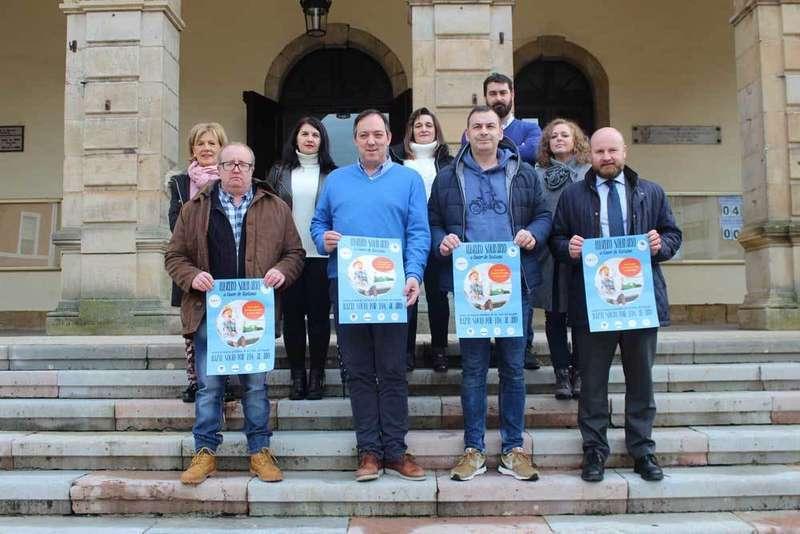 La Feria del Regalo de Villaviciosa tendrá un rincón para apoyar a RAITANA en su labor solidaria