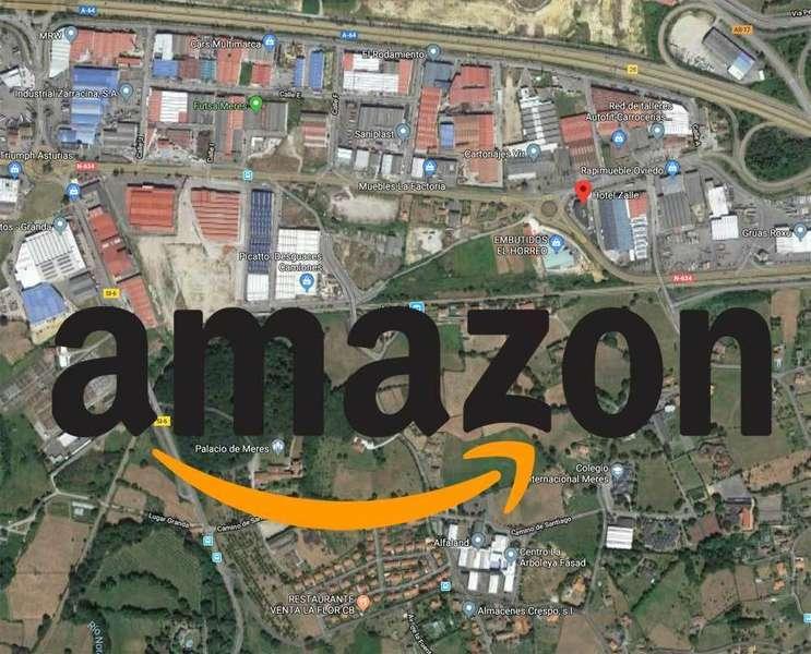 Amazon elige Siero