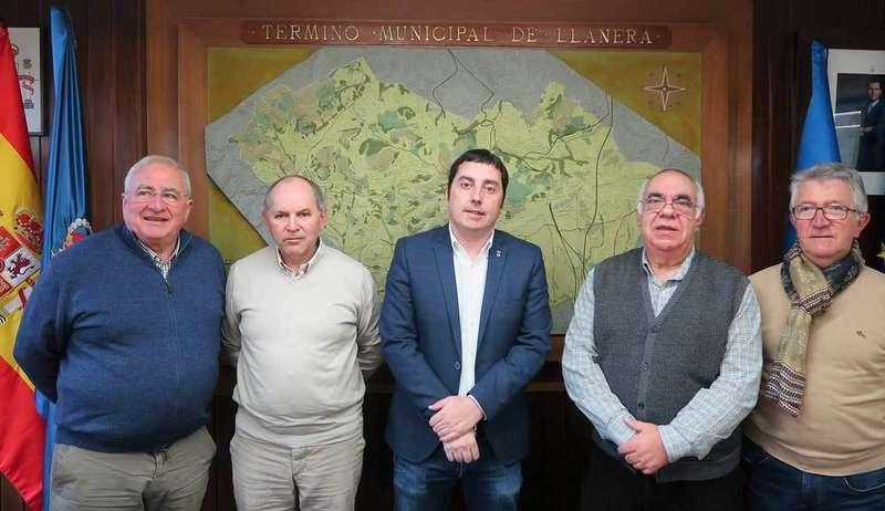 Llanera acogerá los XI Encuentros Astur Cántabros