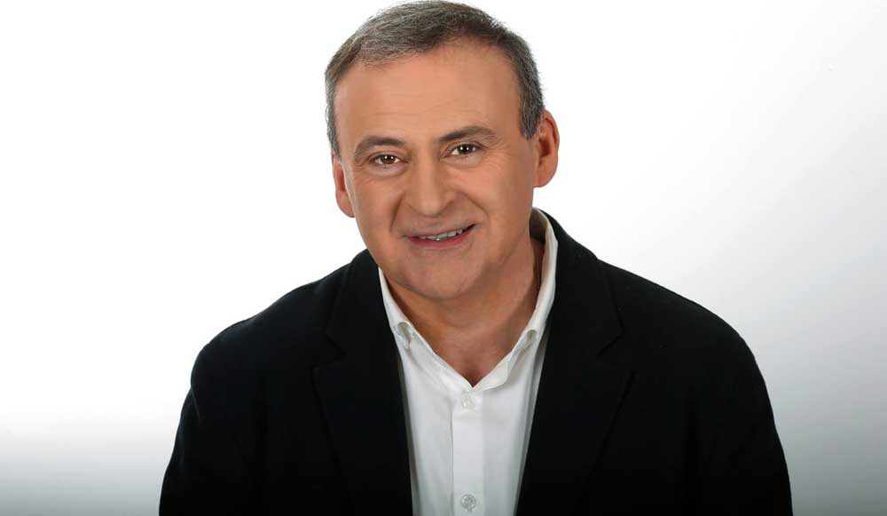 Muchas novedades en la lista del PSOE de Parres que encabeza Emilio García Longo
