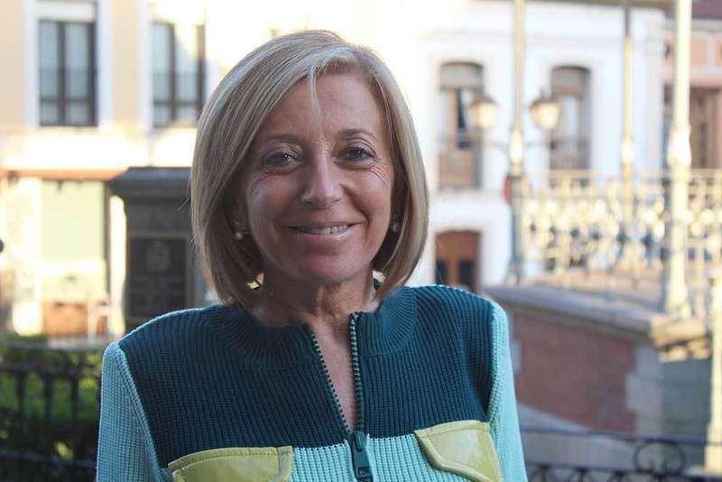 Amparo Antuña quiere dar continuidad al proyecto de IPÑ en Noreña