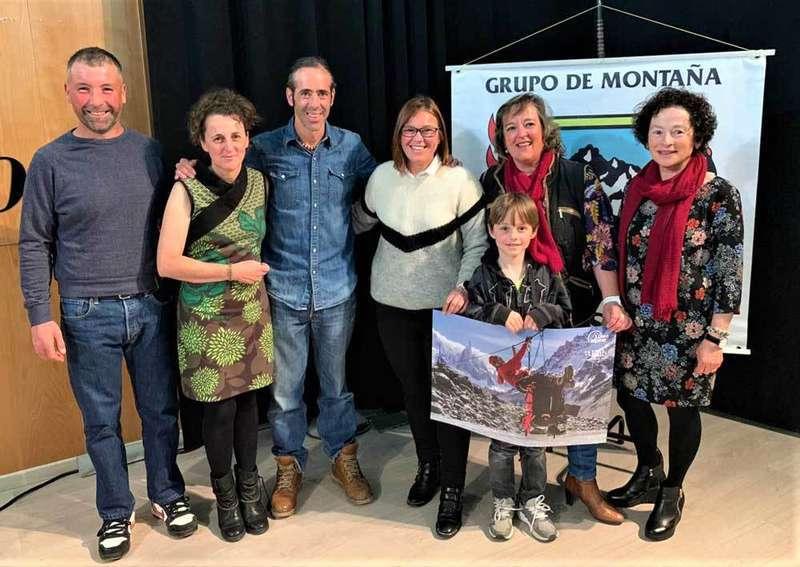 Las mujeres fueron protagonistas en las charlas de la Semana de la Montaña