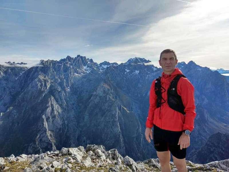 «El 88 por ciento de los 1.100 inscritos en el Gran Trail Picos de Eurpopa hasta hoy son de fuera de Asturias»