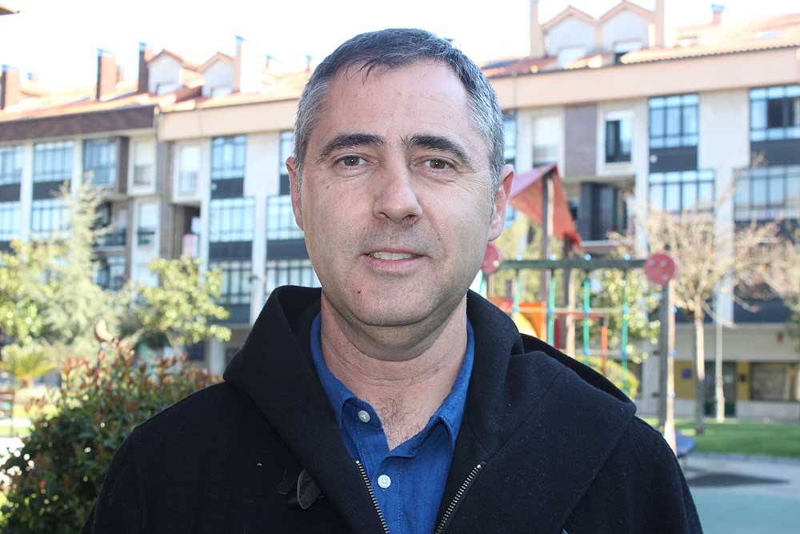 Gonzalo Bengoa