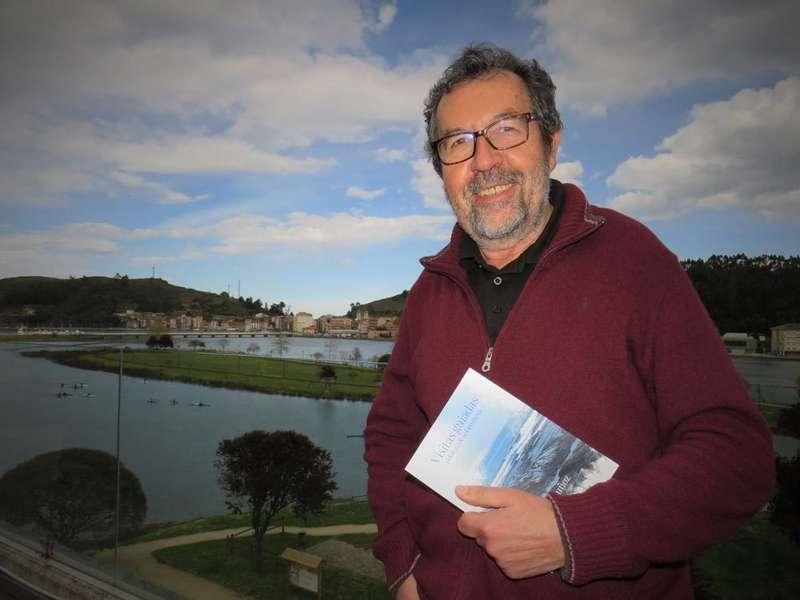 El tercer libro de Juan Muñoz ya está en la calle