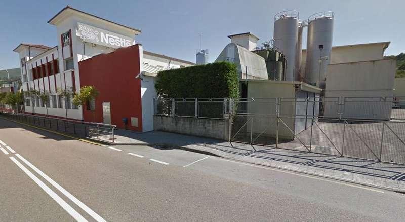 Nestlé invertirá 8 millones en su planta de Sevares