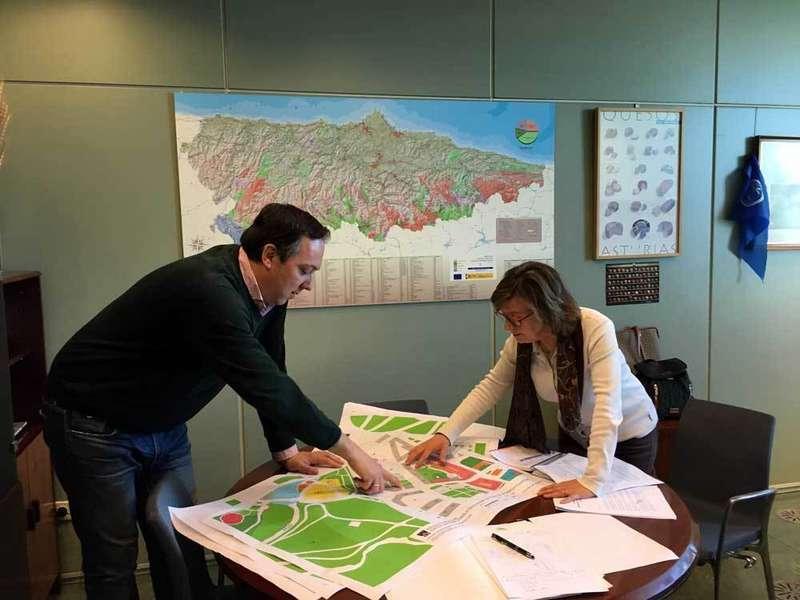 Villaviciosa tendrá un Museo de la Manzana