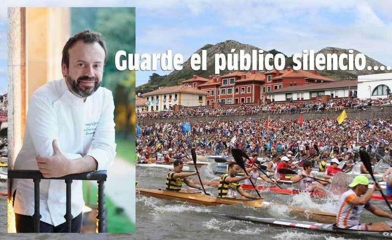 Nacho Manzano pregonará el 83 Descenso Internacional del Sella