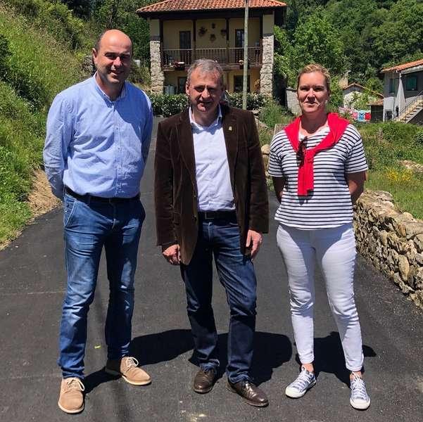 """""""Las obras del puente Emilio  Llamedo se llevarán a cabo este mismo año"""""""