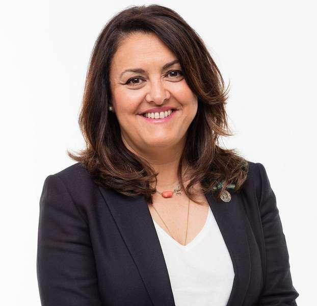 La actual alcaldesa de Ribadesella se presenta ahora con Ciudadanos como candidata a la Junta General del Principado
