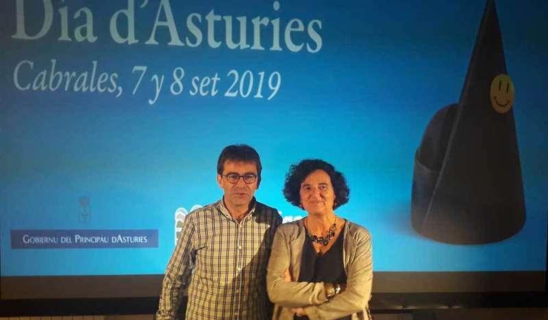 Día de Asturias el sábado y el domingo en Cabrales