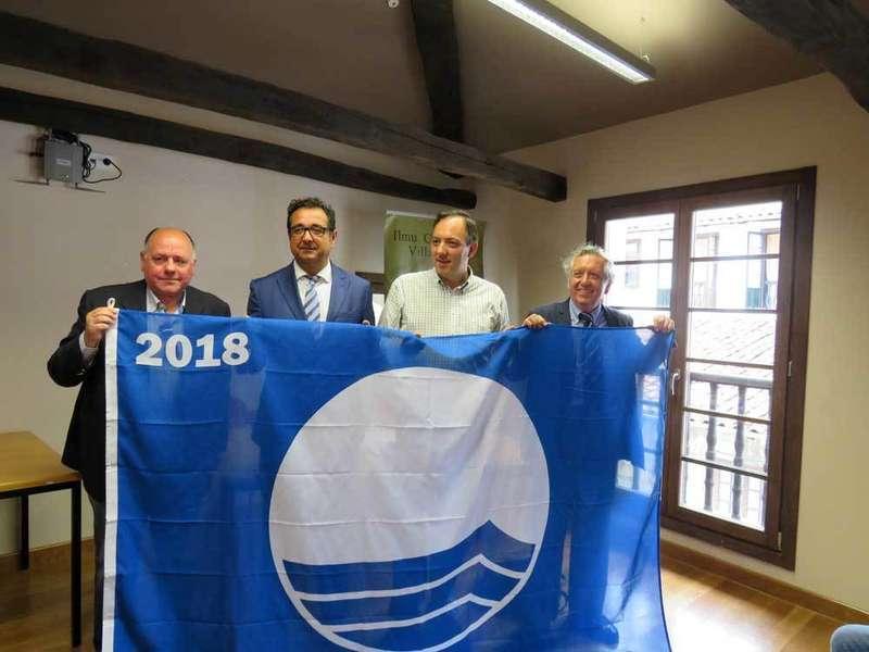 banderas-azules-villaviciosa